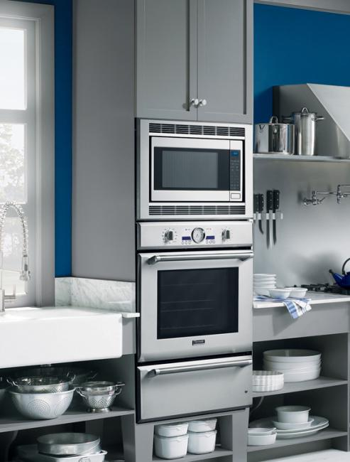 America S Test Kitchen Convection Oven